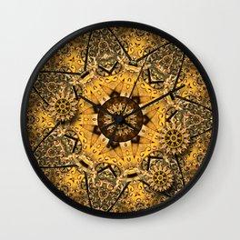 Clockwork Dream Wall Clock