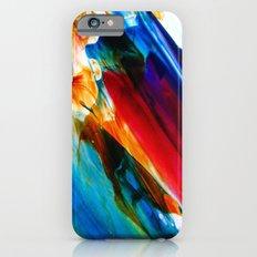 criticality Slim Case iPhone 6s