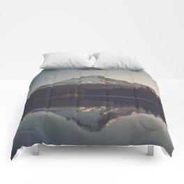 Trillium Adventure Comforters