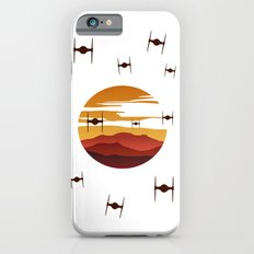 To the sunset iPhone 6s Slim Case