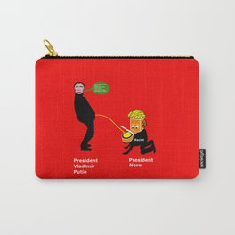 Pee Tape Carry-All Pouch