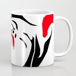 David Lynch Tribute Series :: Lost Highway Coffee Mug