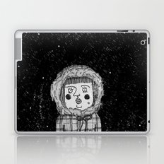 snowgirl Laptop & iPad Skin