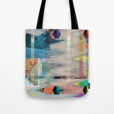 DIPSIE SERIES 001 / 03 Tote Bag