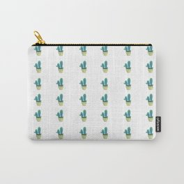 Greenie Prickle Carry-All Pouch