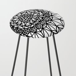 Doodle 12 Counter Stool