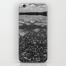 Clouds Reflected iPhone & iPod Skin
