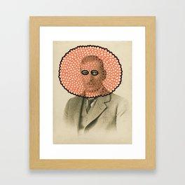 Impercettibili Sfumature 011 Framed Art Print