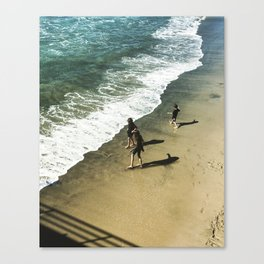 Spree Canvas Print