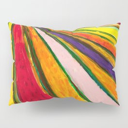 The Colors of Amsterdam Pillow Sham