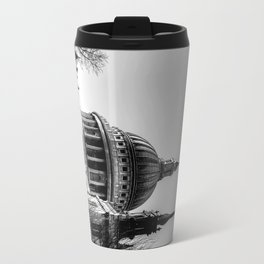 St Pauls, London Travel Mug