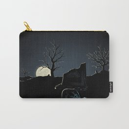 Texting Dead Carry-All Pouch