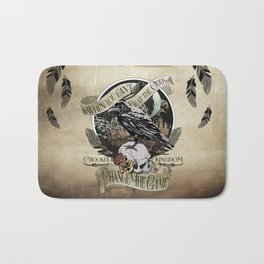 Crooked Kingdom - Change The Game Bath Mat
