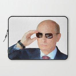 Mr. Putin Laptop Sleeve