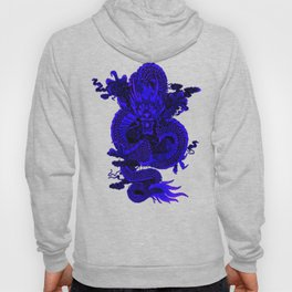 Epic Dragon Blue Hoody