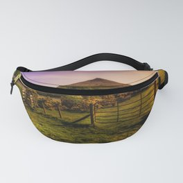 Topping Gate Fanny Pack