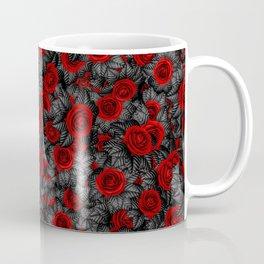 Rosa Sombra Coffee Mug