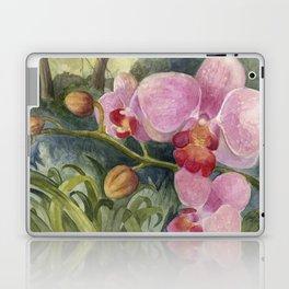 Orchid Beauty Laptop & iPad Skin