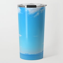 Perce Coast and Rock Travel Mug