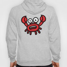 Crab Luigi Hoody