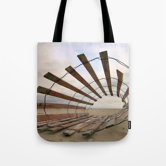 Roll Play Tote Bag