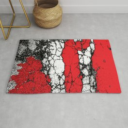 red water Rug