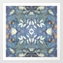 Devine Sprout Art Print