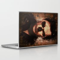 dexter Laptop & iPad Skins featuring Dexter by Sirenphotos