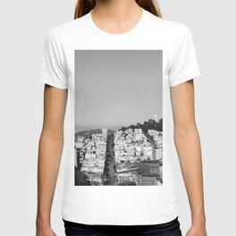 San Francisco XVII T-shirt