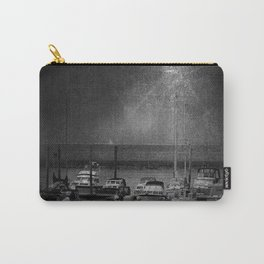 Harbour of Neuharlingersiel lower saxony Germany Carry-All Pouch