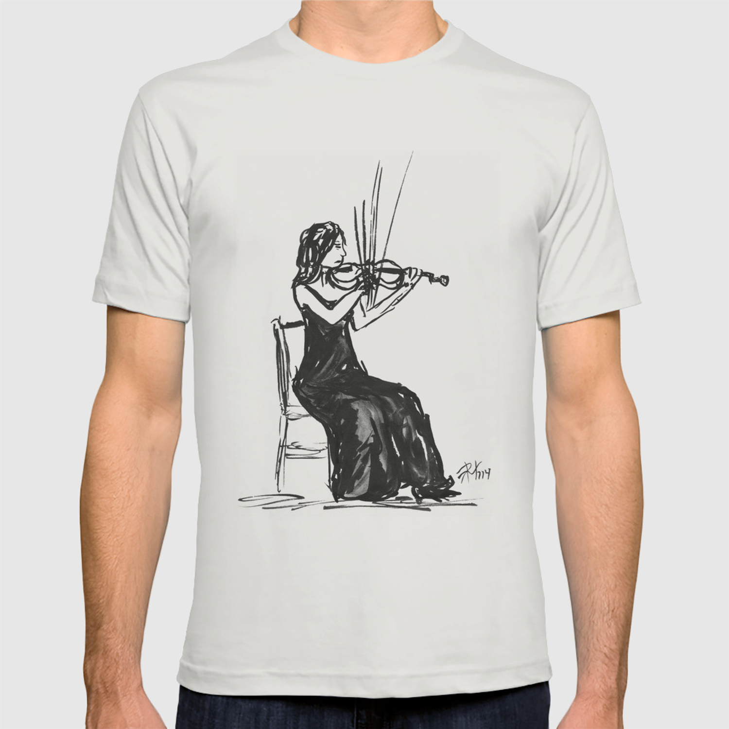 f5f206e1 Source · Playing the violin T shirt Source · Violin Mom Orchestra Music Gift  ...
