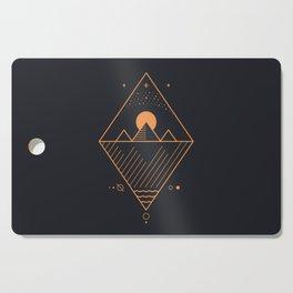 Osiris Cutting Board