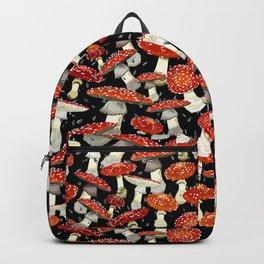 Amanita Backpack