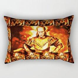 Ghostbuster Vigo Rectangular Pillow