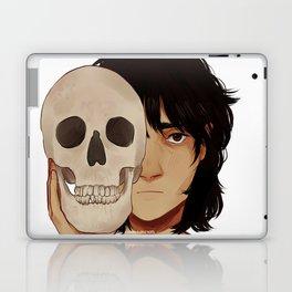 Friend of Death - Nico Laptop & iPad Skin