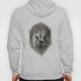 Werewolf beast Hoody