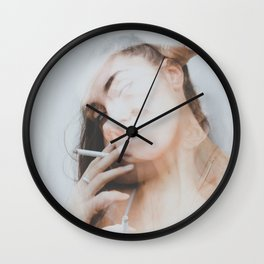 Sick Of Your Drama, Boy Wall Clock