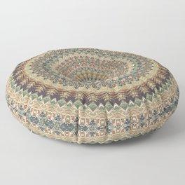 Mandala 577 Floor Pillow