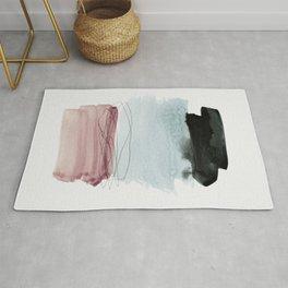 minimalism 4 Rug