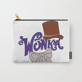 Wonka Carry-All Pouch