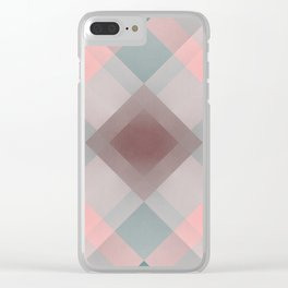 RAD XLXXXXIII Clear iPhone Case
