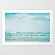 ocean 2249 Art Print