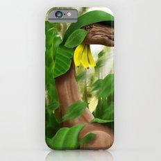 Leaf Storm! Slim Case iPhone 6s