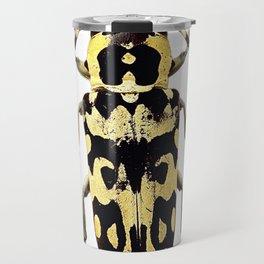 Longicorn Beetle Travel Mug