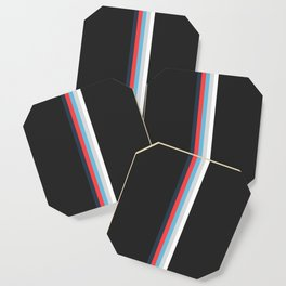 Classic Stripes Tianlong Coaster