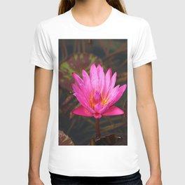 Glowing Beauty T-shirt
