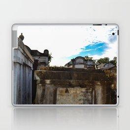 Bury Me Above Ground Laptop & iPad Skin