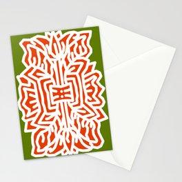 Organic Stationery Cards