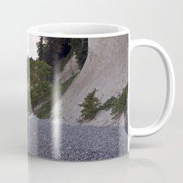 Jasmund Bay - Stone Island of Ruegen Coffee Mug