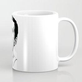 Star of Mercury Coffee Mug